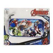 Jogo de Argolas Aquaplay Vingadores Marvel