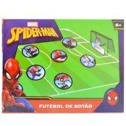 Jogo Futebol de Botão 2 Times Spider-man Marvel Homem Aranha