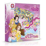 Jogo Jardim Encantado Princesas Disney - Estrela
