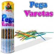 Jogo Pega Varetas - Omotcha