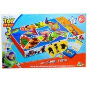 Jogo Sabe Tudo Toy Story Disney - Toyster