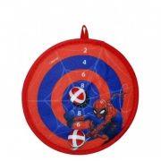Jogo Tiro ao Alvo Homem Aranha Marvel