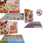 Memória Dominó E Baralho Toy Story Cartonados Destaque e Brinque
