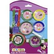 Kit Jogo de Cozinha Minnie Disney - Toyng