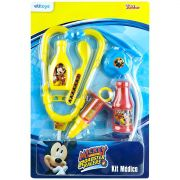 Kit Médico Infantil Mickey Disney