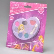 Maquiagem Infantil Rapunzel Enrolados Disney - Beauty Brinq