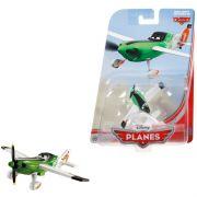 Mini Avião Ned Aviões Disney - Mattel