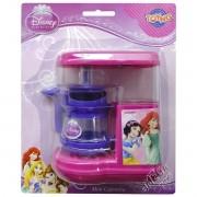 Mini Cafeteira Princesas Disney - Toyng