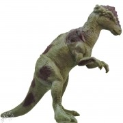 Mini Dinossauro Paquicefalossauro Mundo Animal Jurássico - Well Kids