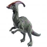 Mini Dinossauro Parassaurolofo Mundo Animal Jurássico - Well Kids