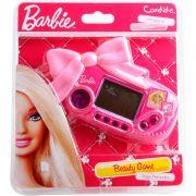 Mini Game Fashion Barbie Pega Presentes - Candide