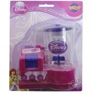 Mini Liquidificador Princesas Disney - Toyng