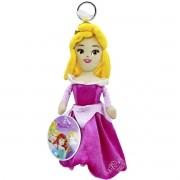 Mini Pelúcia Aurora A Bela Adormecida Princesas Disney - Taimes