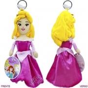 Boneca de Pelúcia Aurora A Bela Adormecida Disney Taimes