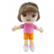 Mini Pelúcia Dora Aventureira Nickelodeon - Taimes