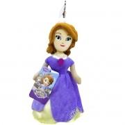 Mini Pelúcia Princesinha Sofia Disney - Taimes