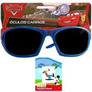 Óculos de Sol Infantil Carros Disney - Cim