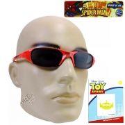 Óculos de Sol Infantil Homem Aranha Marvel - Cim