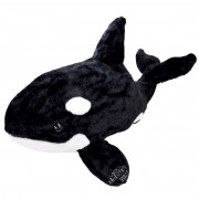 Pelúcia Baleia Orca - Fizzy