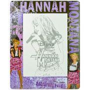 Porta retrato em Metal 13x18 Miley Cirys Hannah Montana