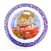 Prato Infantil Carros Disney - Gedex