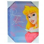 Quadro de Parede Infantil Aurora Princesas Disney