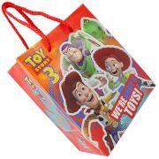 Sacola Toy Story 12 unidades lembrancinha de aniversário