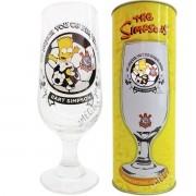 Taça Cerveja Corinthians Eu Nunca Vou Te Abandonar Bart Simpson Os Simpsons - Artebel