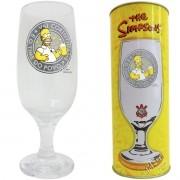 Taça Cerveja Vai Corinthians Homer Simpson Os Simpsons - Artebel