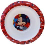 Tigela Infantil Mickey Disney - Gedex