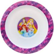 Tigela Infantil Princesas Disney - Gedex