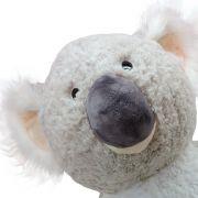 Urso de Pelúcia Coala Grande 75 cm de Altura Manuque