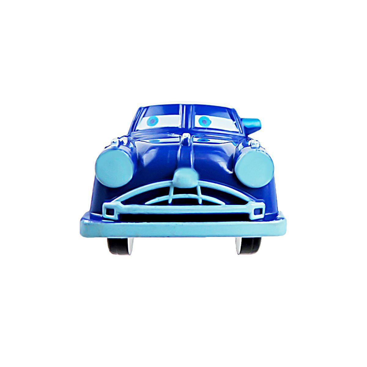 Carrinho Doc Hudson  Personagem Carros Disney Sacolinha Surpresa