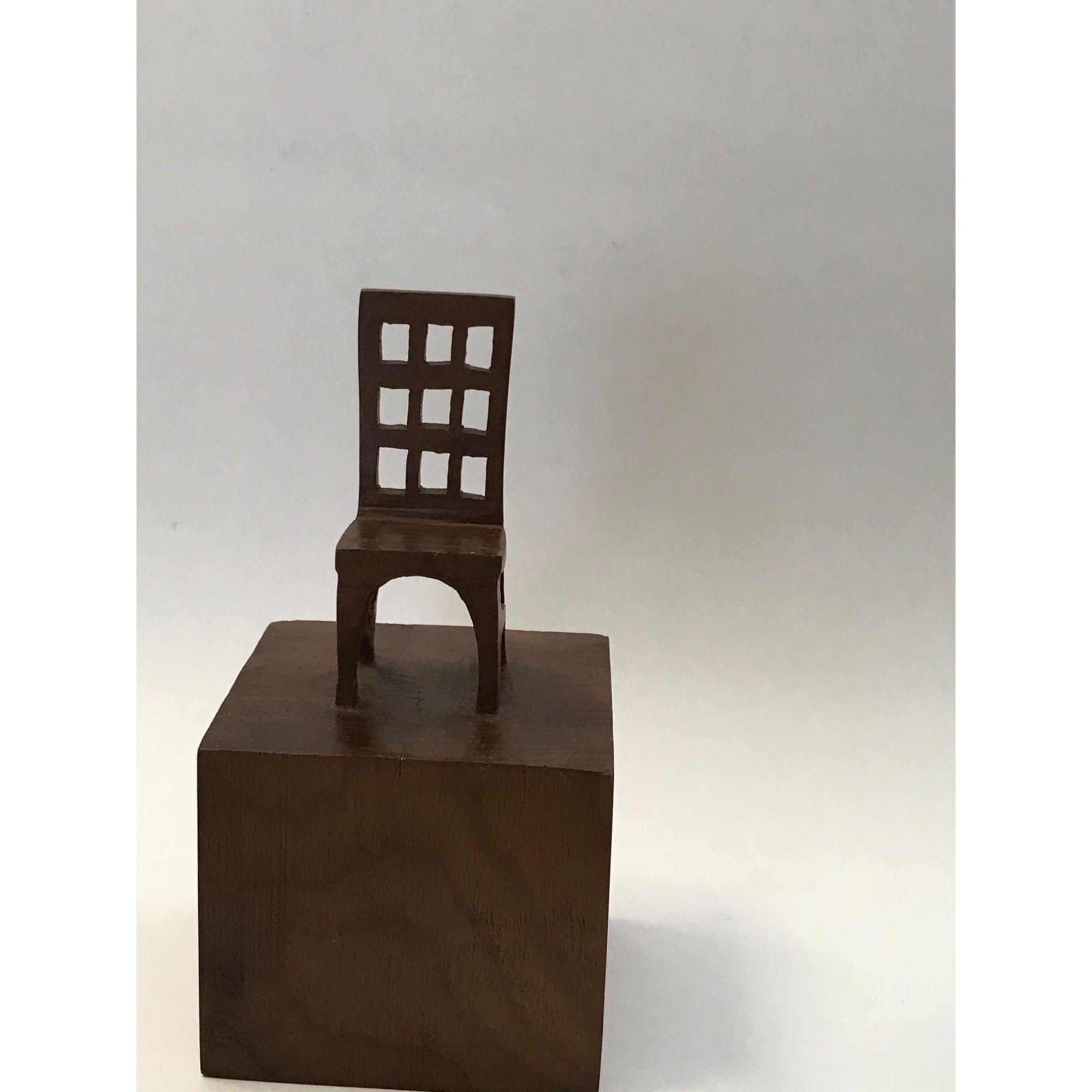 Sérgio Machado - Nano Cadeira