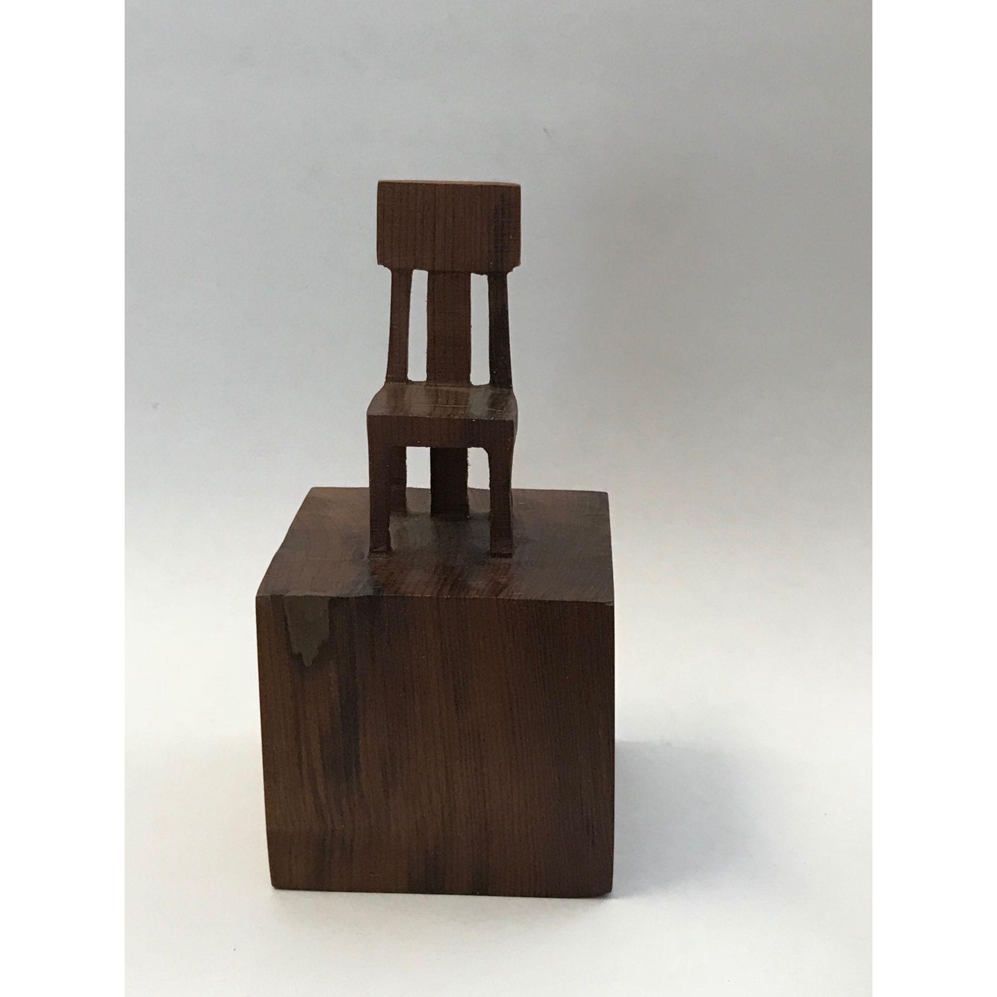 Sergio Machado - Nano Cadeira