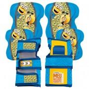 Kit de Proteção Ajustável Minions Pro Mesh