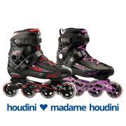 Kit dia dos namorados - Houdini e Madame Houdini
