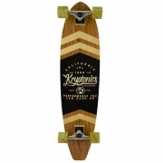 Longboard Kryptonics Classic Swirled 37'