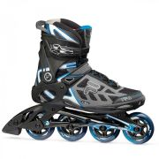 Patins Fila Primo Air Wave 84mm/83A ABEC7