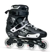 Patins Fila NRK PRO Black Hyper 80mm/84A