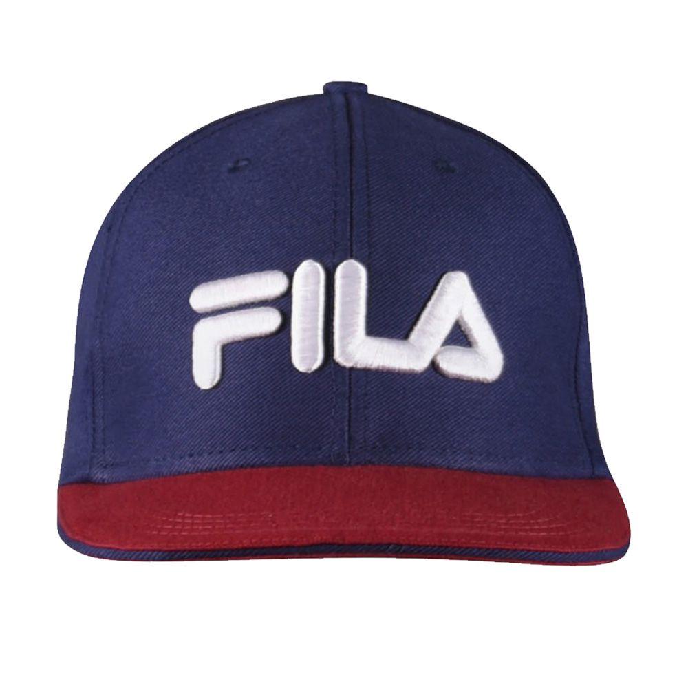 Boné Fila Style Snapback