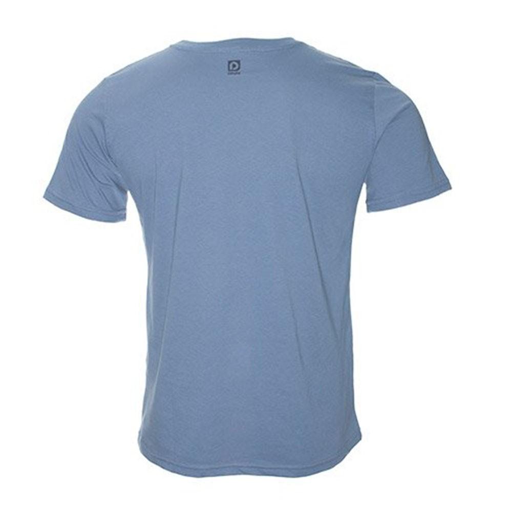Camiseta Masculina Eco CLN Divoks