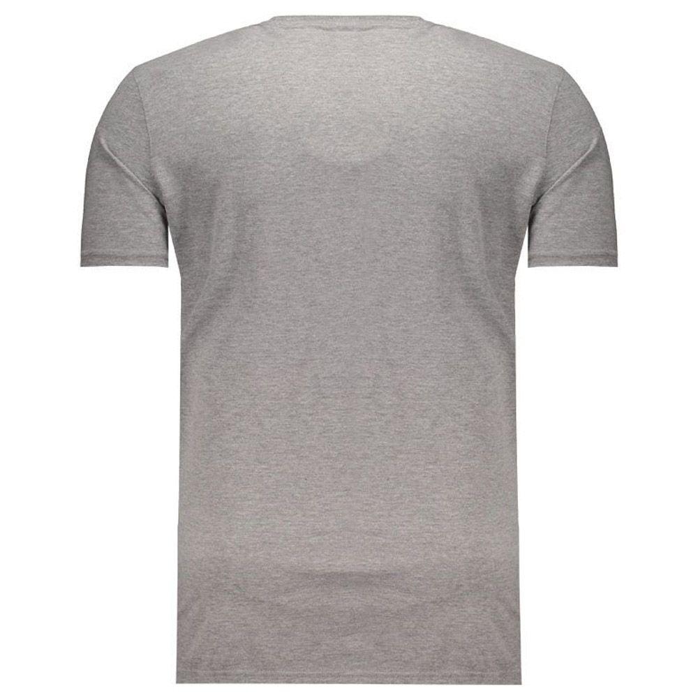 Camiseta Masculina Fila Benito