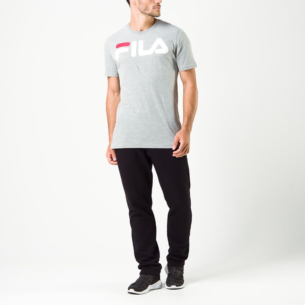 Combo Paizão Camiseta Fila+ Boné