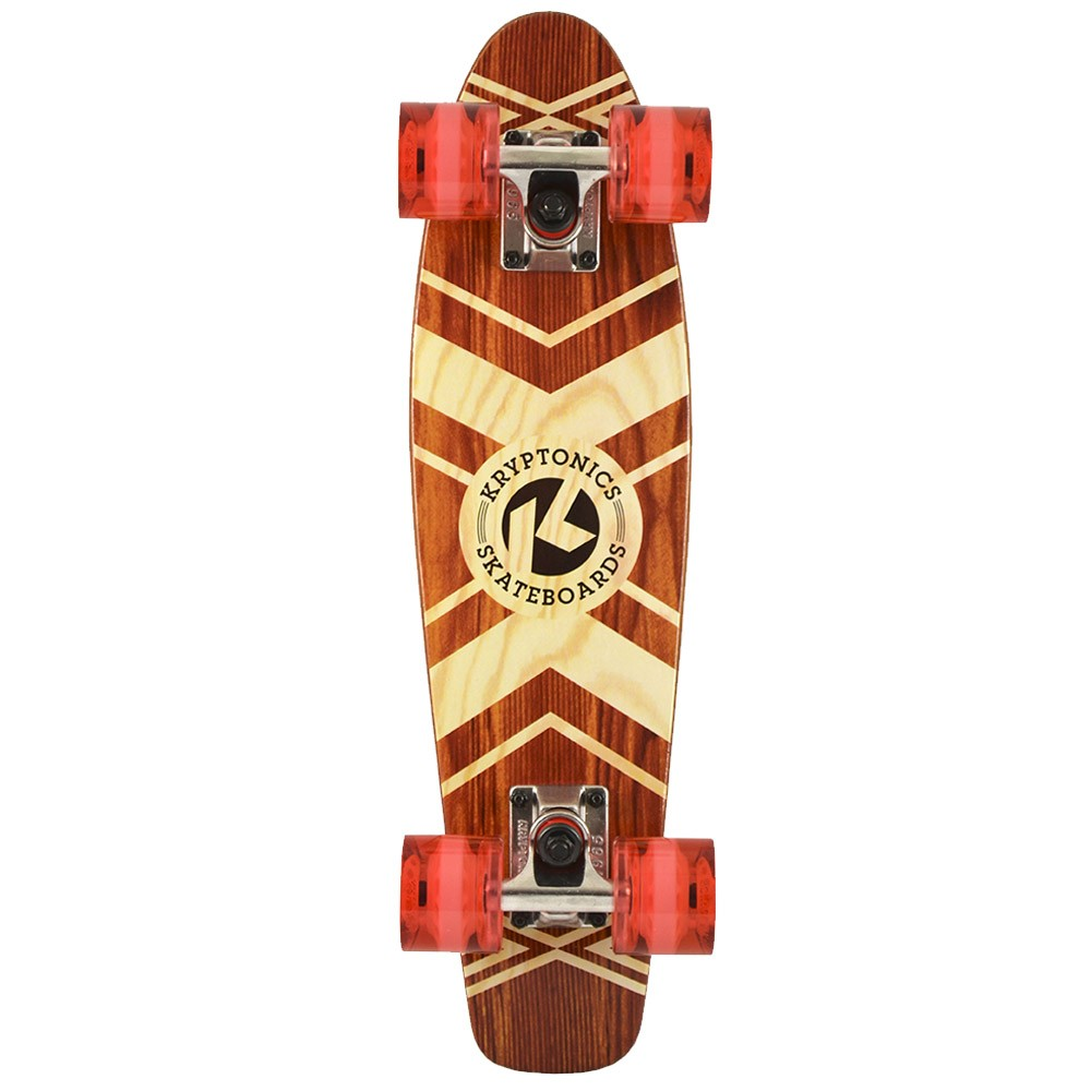 Cruiser Torpedo Kryptonics Tribal Roots 22,5""