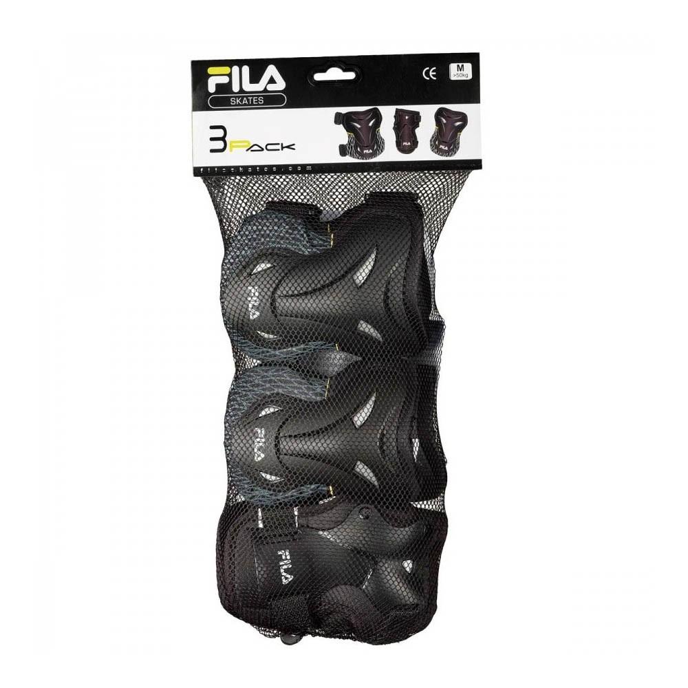 Kit de Proteção Fila Fitness FP