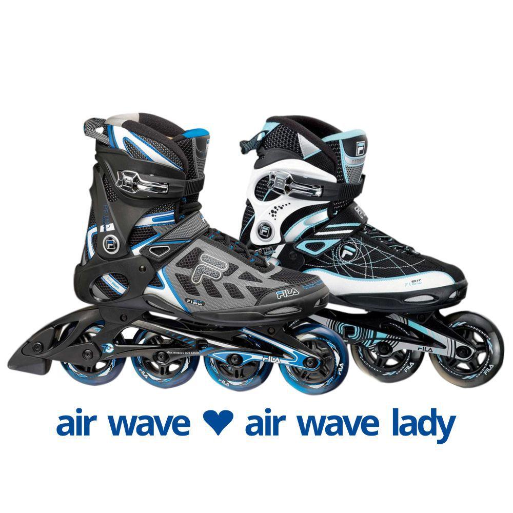 Kit dia dos namorados - Air Wave & Air Wave Lady