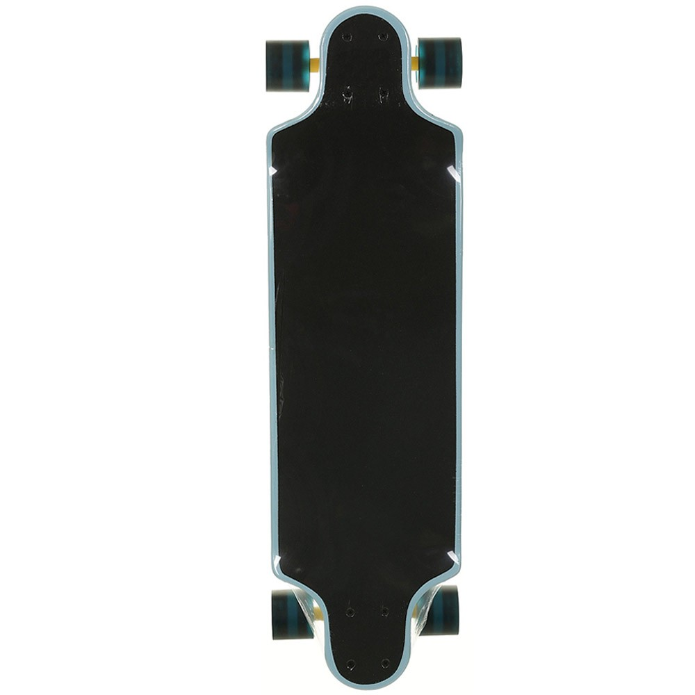 Longboard Kryptonics Heat Waves 32""