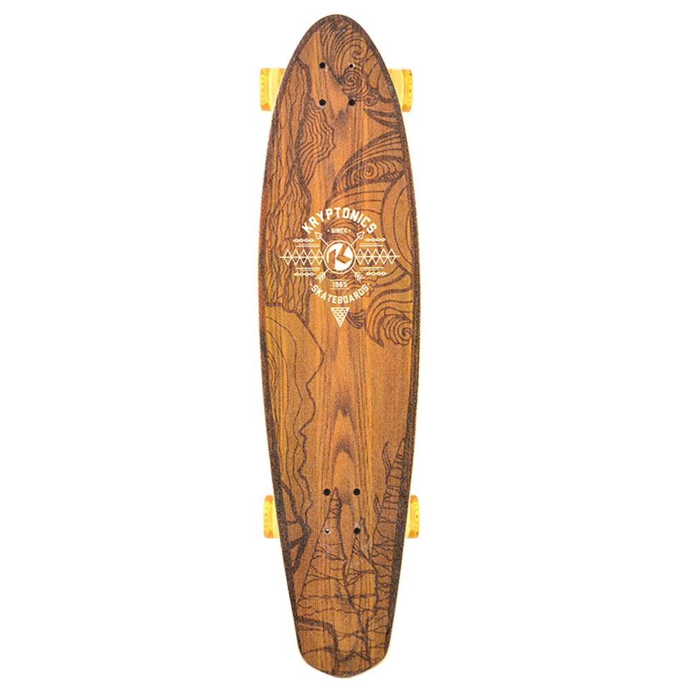 Longboard Kryptonics Native Surf 36