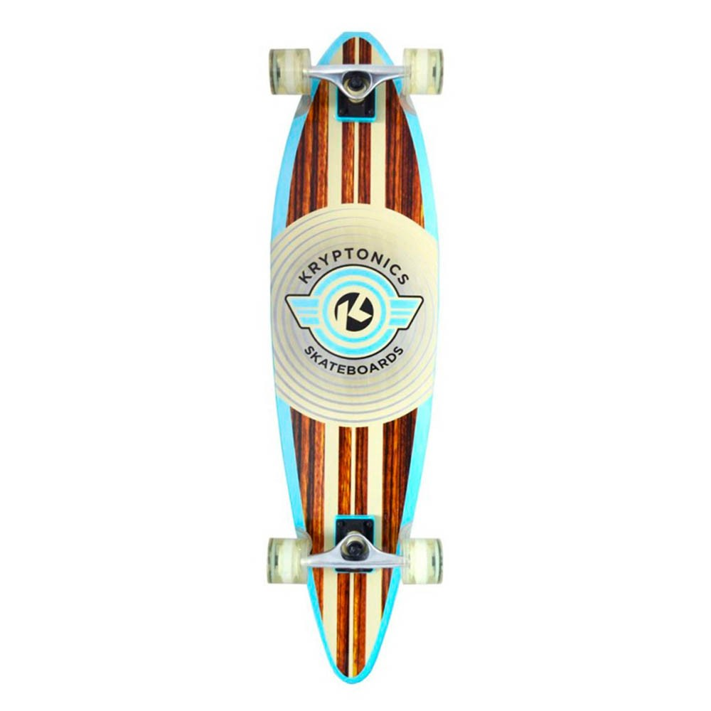 Longboard Kryptonics Top Rank 37x9,5´